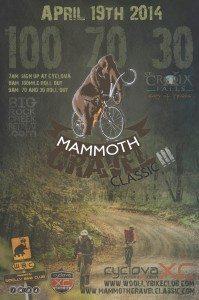 2014 Mammoth Gravel Classic