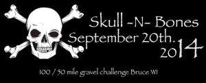 skull n bones 100/50