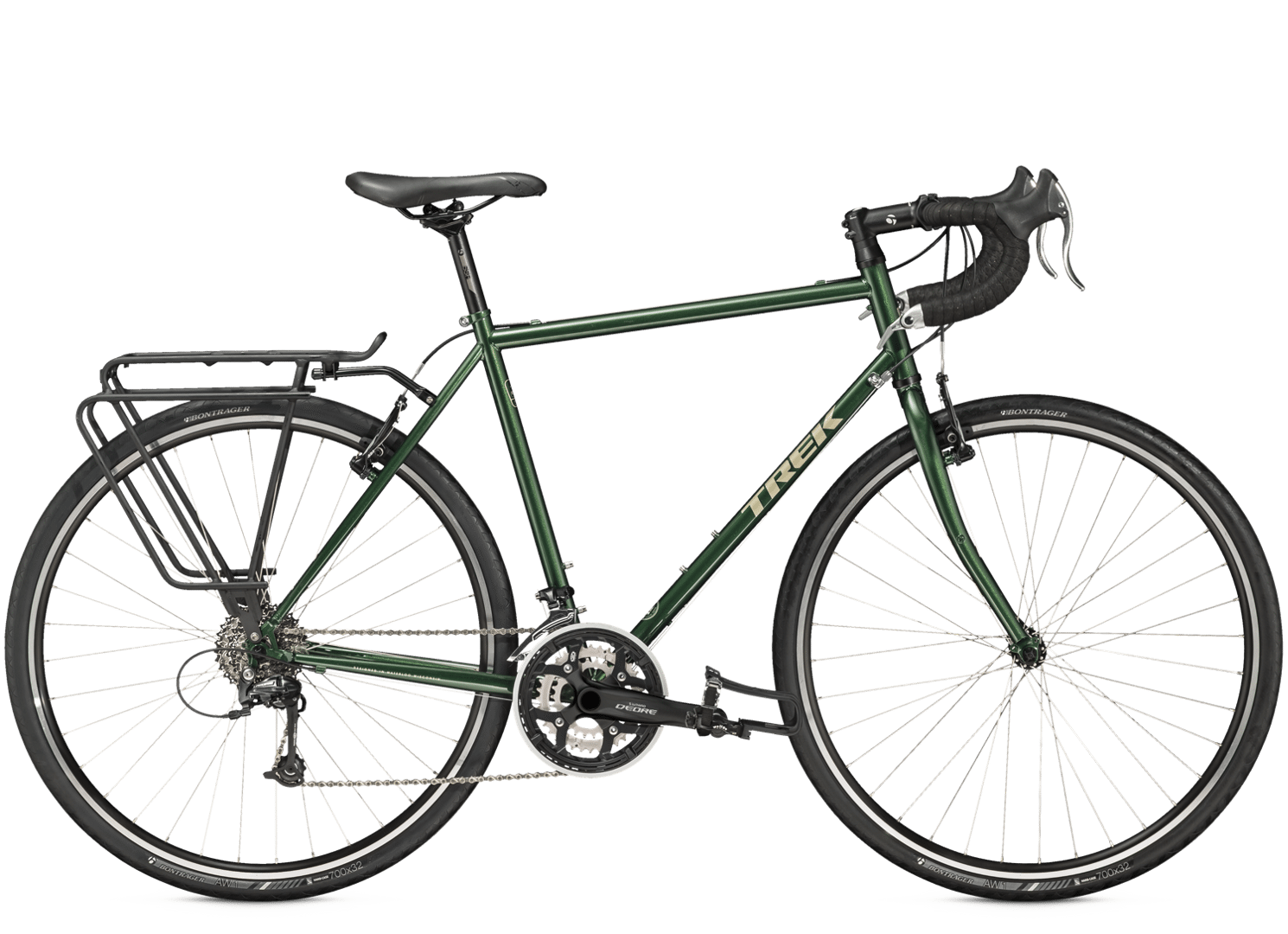 Trek 520 non-disc option