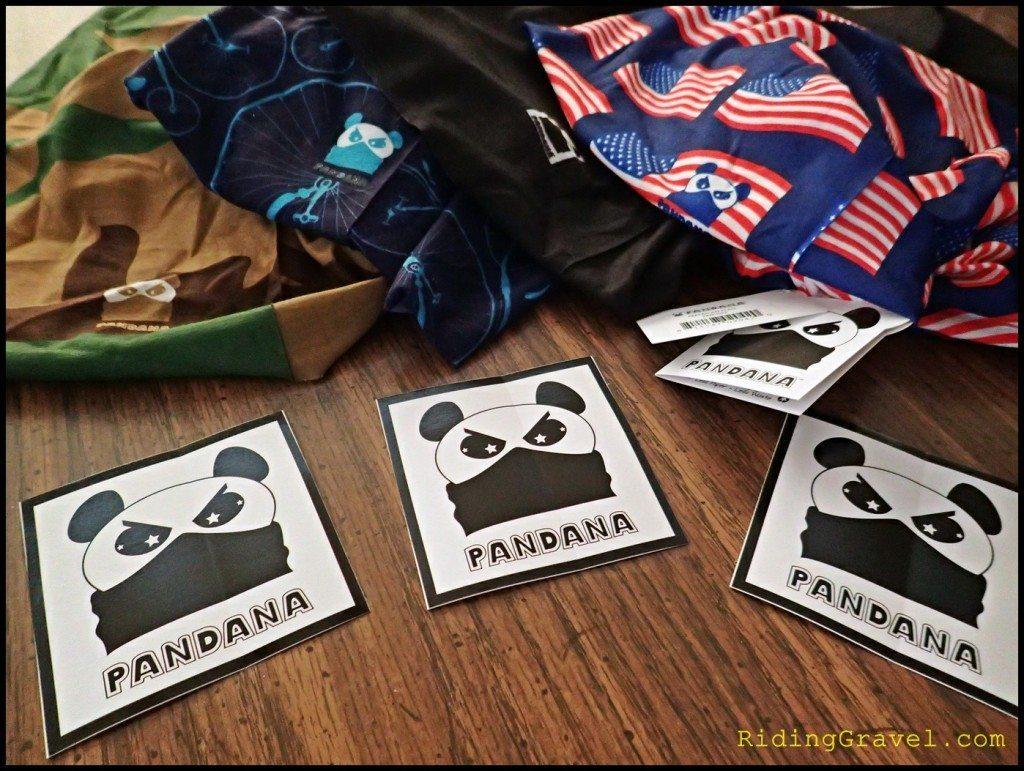 Pandana Headware