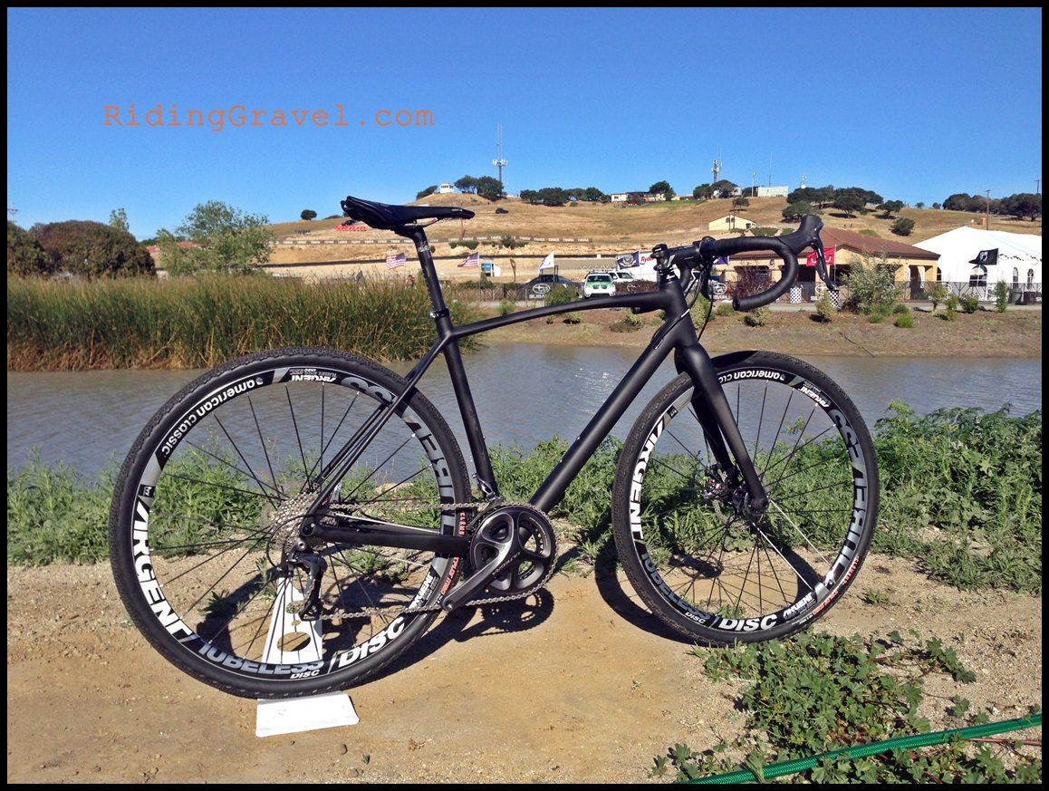 Carbon Gravel Bike - Bicycling and the Best Bike Ideas