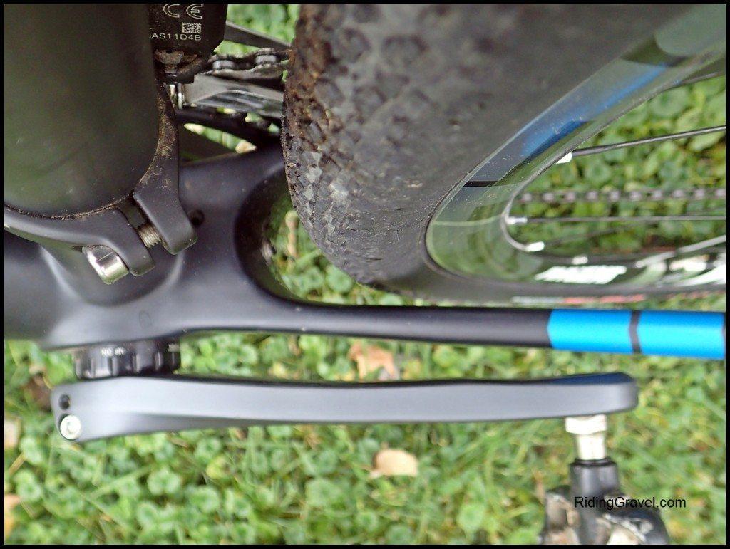 Garvel Bike