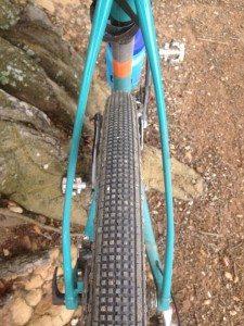 gravel tires