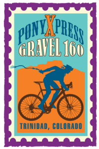Pony XPress Gravel 160