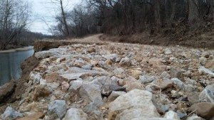 OGRE - Ozark Gravel Road Epic