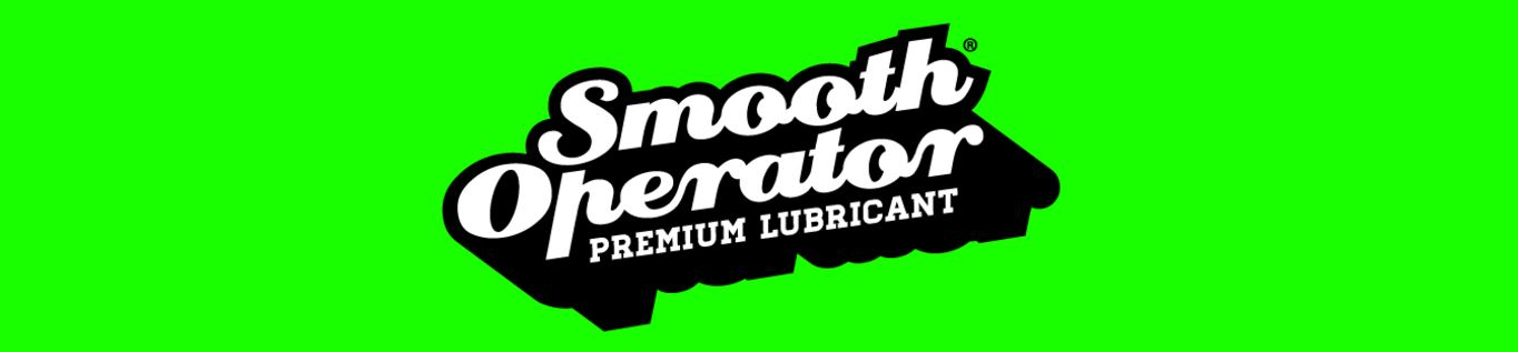 Smooth Operator Lube