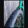 Project Wide Gravel Wheels