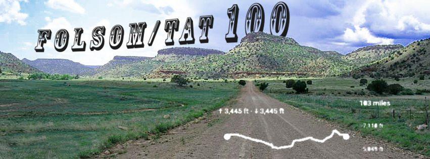 Folsom/TAT 100