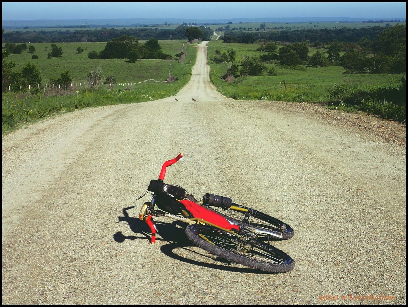 Beyond The Dirty Kanza