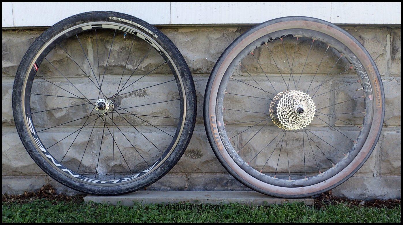 Wheel Comparison 650b Vs 700c