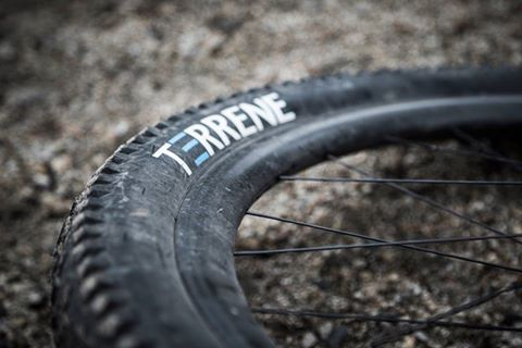 Fresh Gravel: Terrene Tires