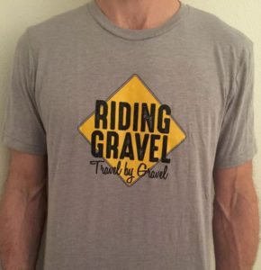Riding Gravel Radio Ranch
