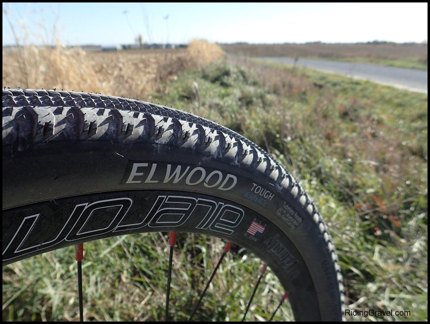 Terrene Tires Elwood: Checkpoint #2