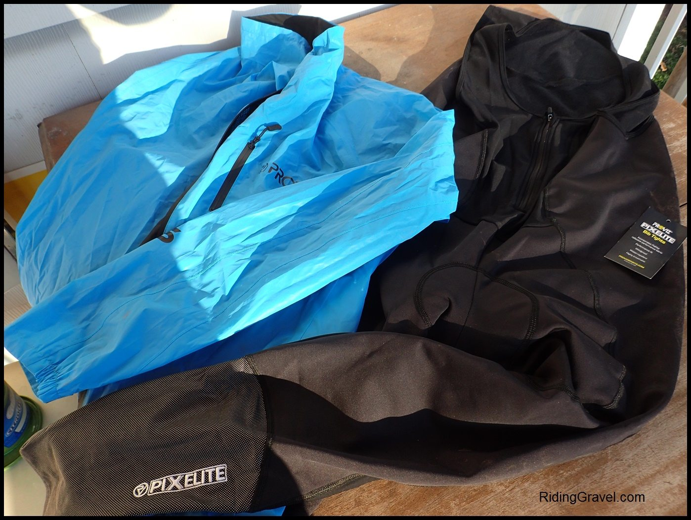 PROVIZ Reflect360 CRS Jacket: Quick Review