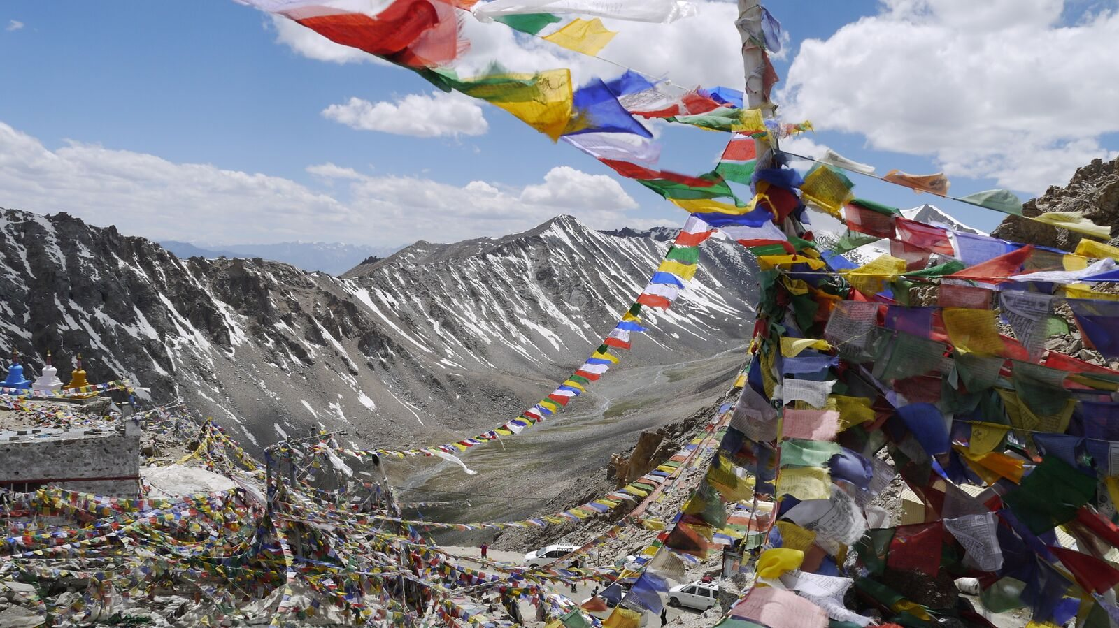 Featured Event: Khardung La 5359