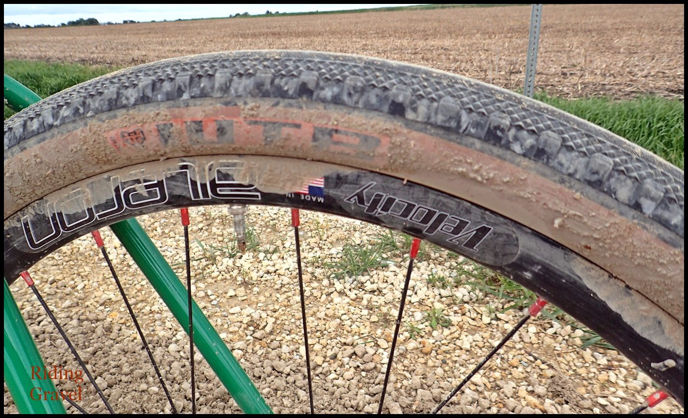 WTB Byway 650B X 47mm Tires: Checkpoint