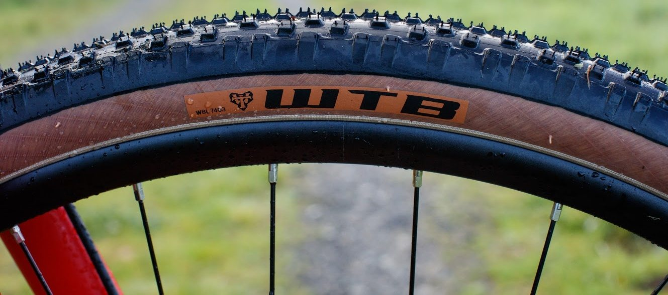 Gravel Grinder News: WTB Debuts New Resolute Tire