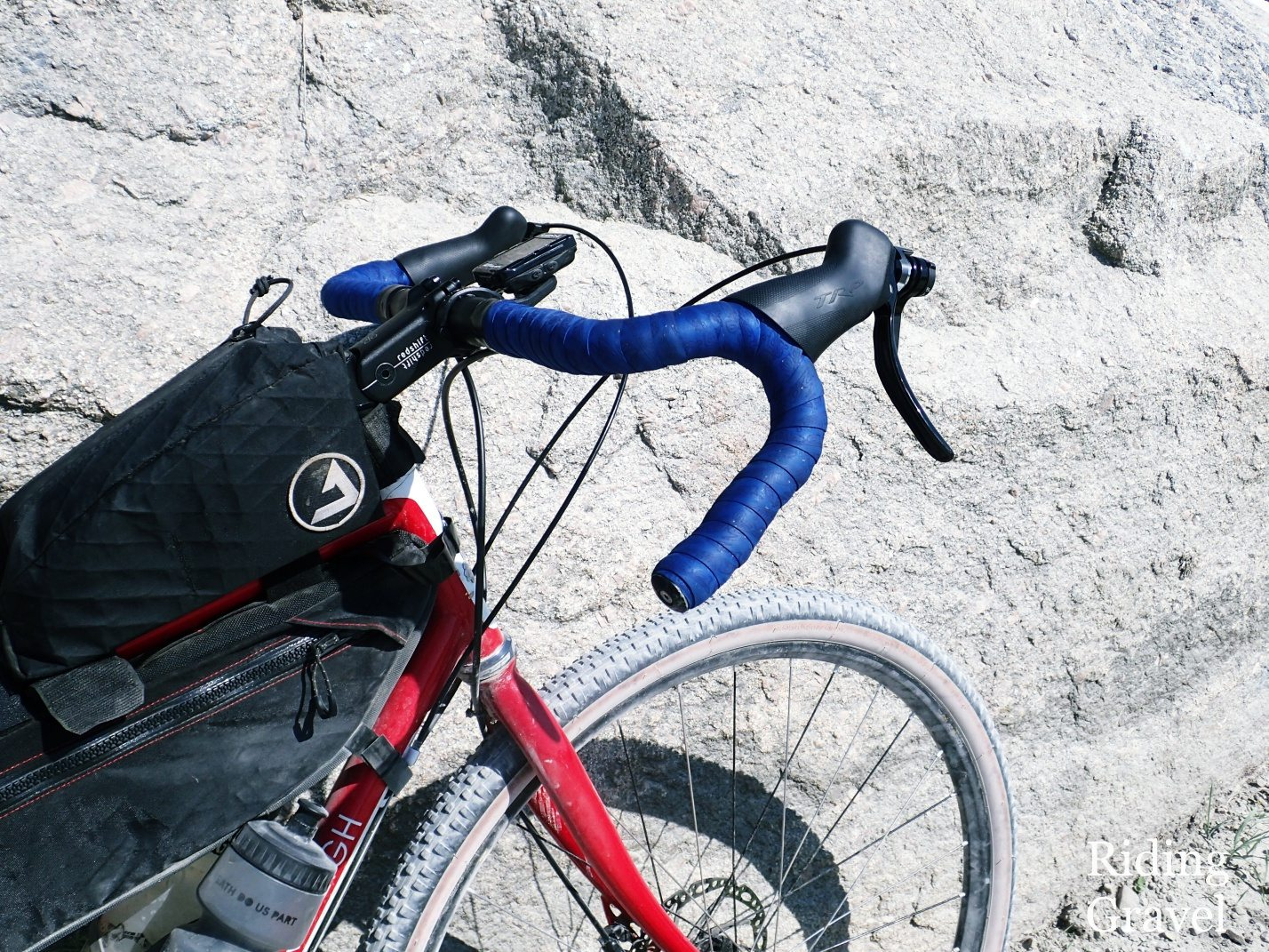Ritchey Design VentureMax Handlebar: Quick Review