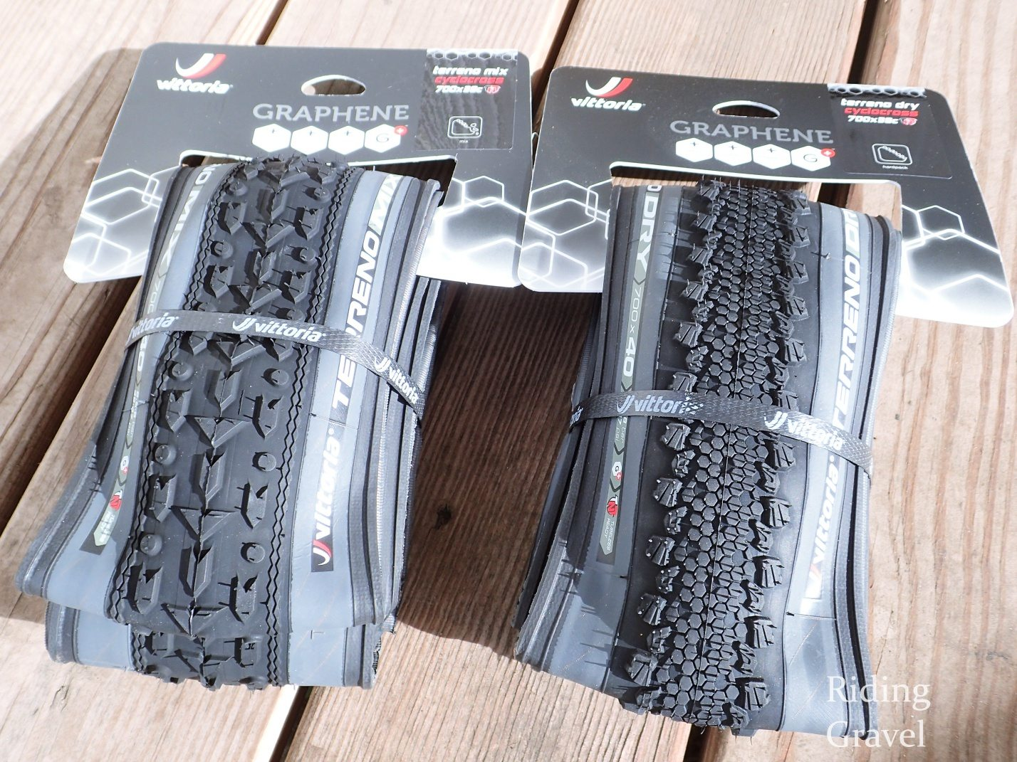Vittoria Terreno Dry And Mix 40mm Tires: Getting Rolling