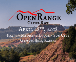 54caac8aa Open Range Gravel Race (OR200k) A 200 km bicycle race through the scenic  High Plains and rugged Gypsum Hills of South Central Kansas. A ride like no  other ...