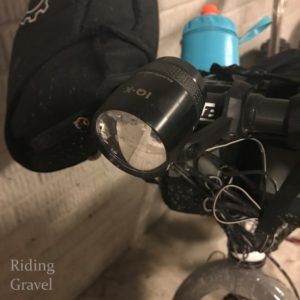 Riding Gravel Light Round-Up