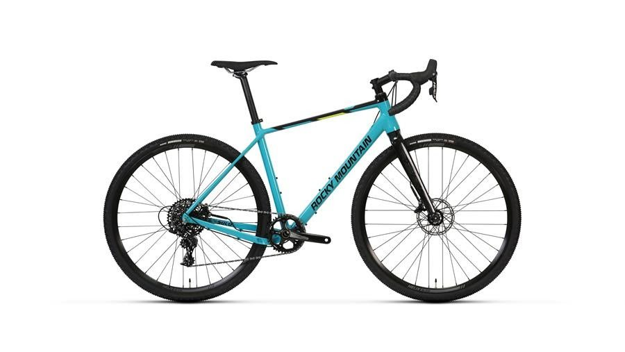 Gravel Grinder News: Rocky Mountain Debuts Gravel Bike, Donnelly 650B MSO's And More!