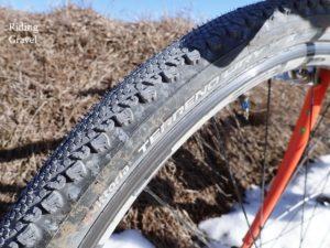 Vittoria Terreno Dry tire