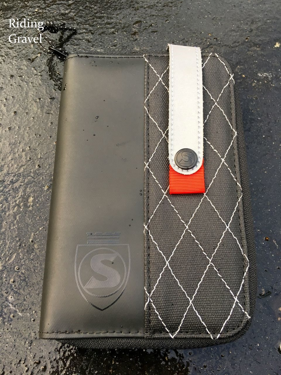 Silca Phone Wallet: Quick Review
