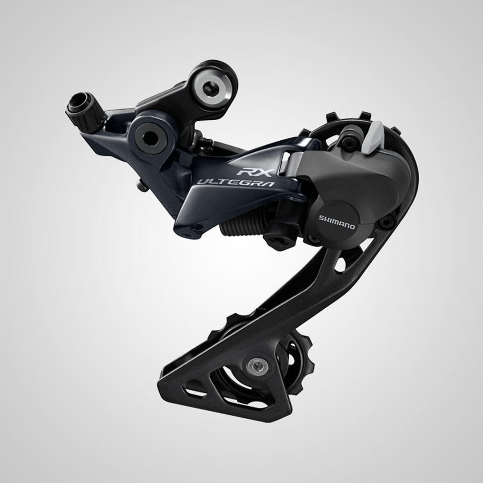 Gravel Grinder News: Shimano Clutch Derailleur, Wheels, & Locks
