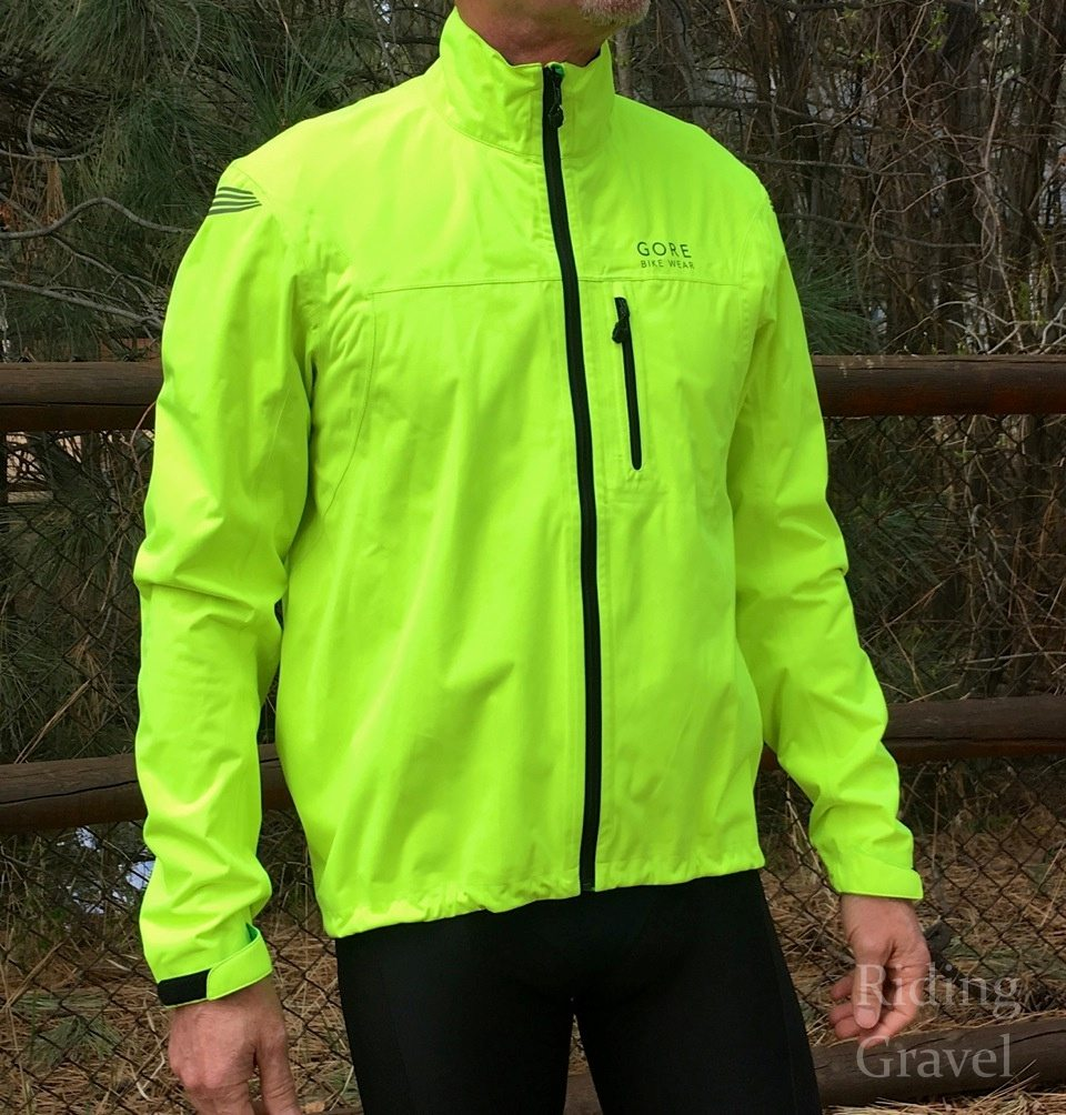 GORE Active Wear For Winter/Spring: Quick Reviews