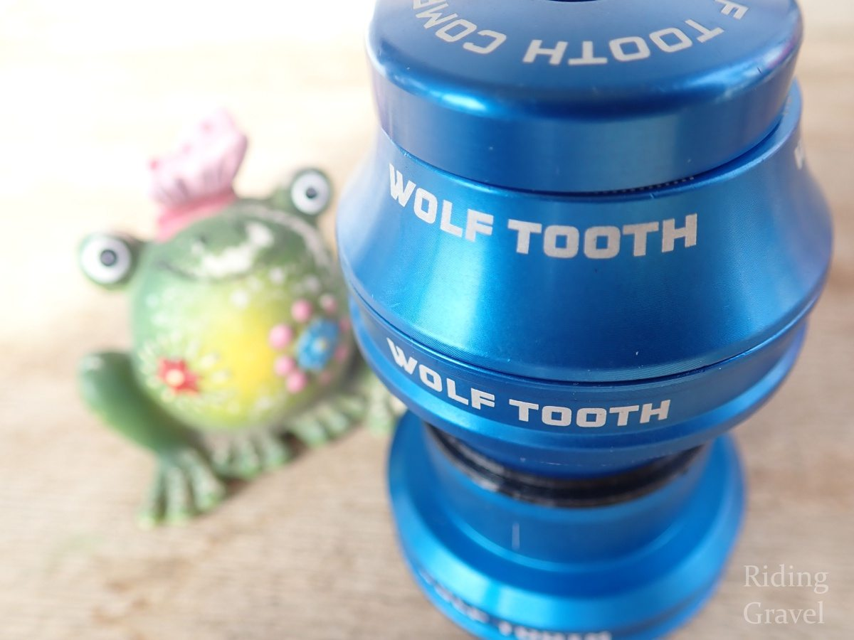 Wolf Tooth Precision Head Set: Quick Review