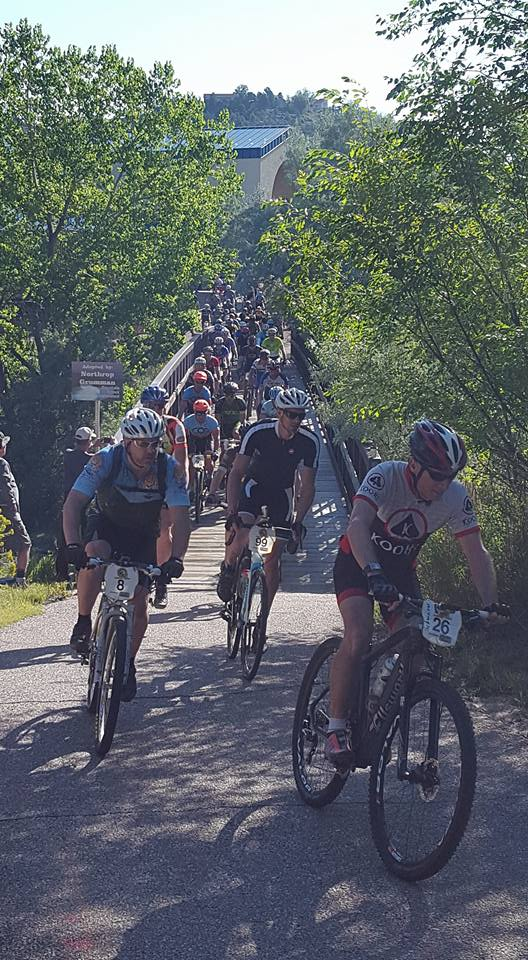 Rampart rager gravel fondo - Discount tire garden of the gods ...