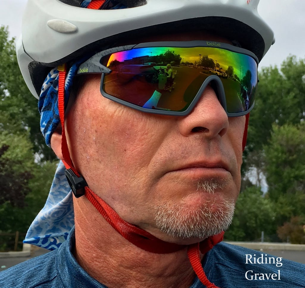 Bolle' B-Rock Sunglasses: Quick Review