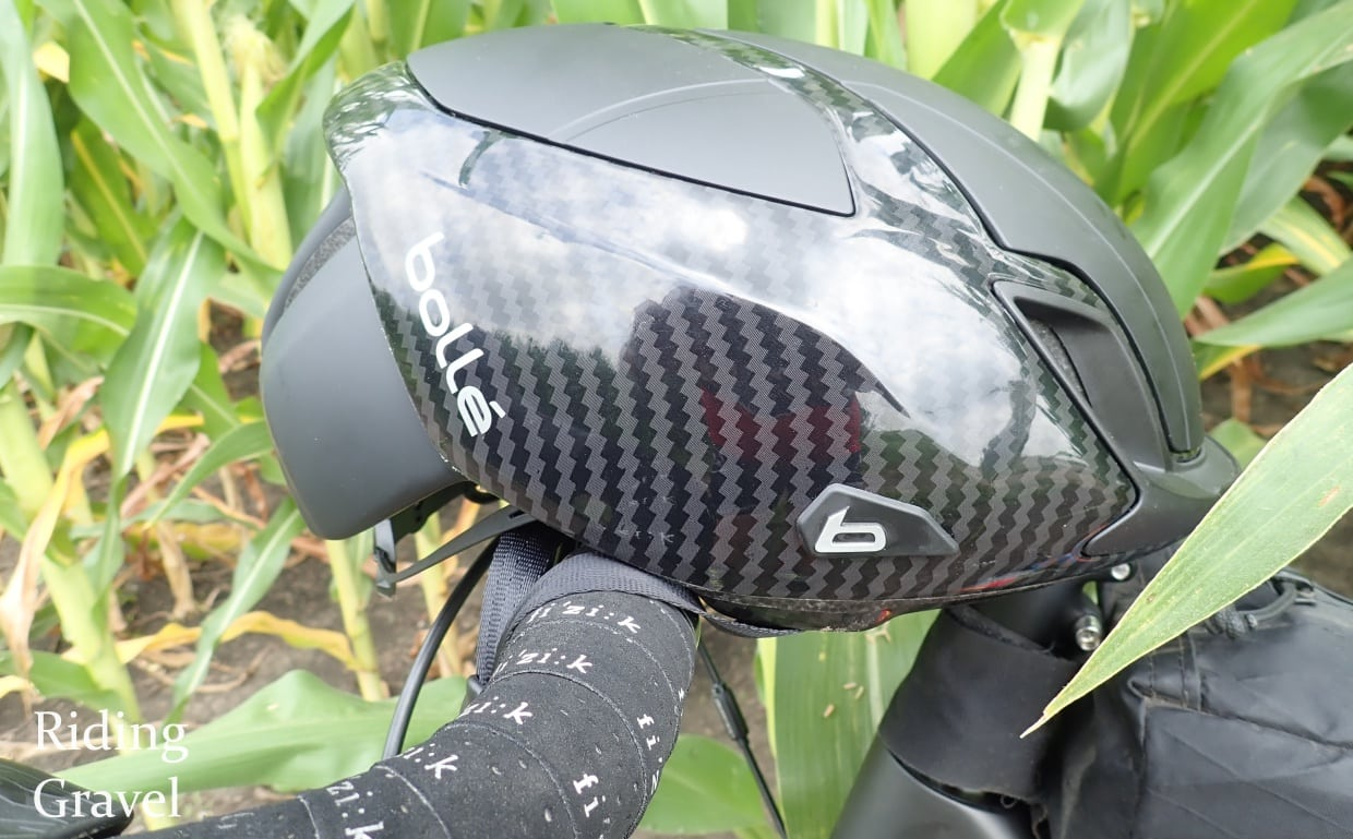 "Bolle' ""The ONE Premium"" Helmet: Quick Review"