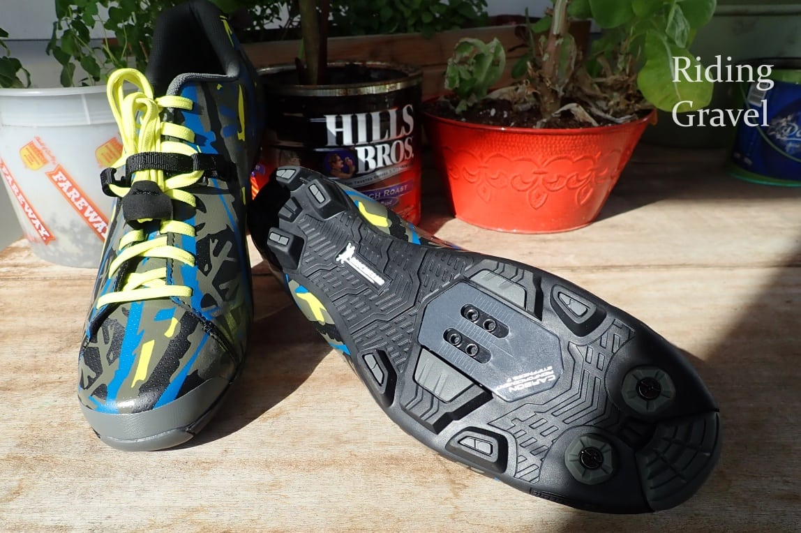 Shimano XC-5 Shoes: Quick Review