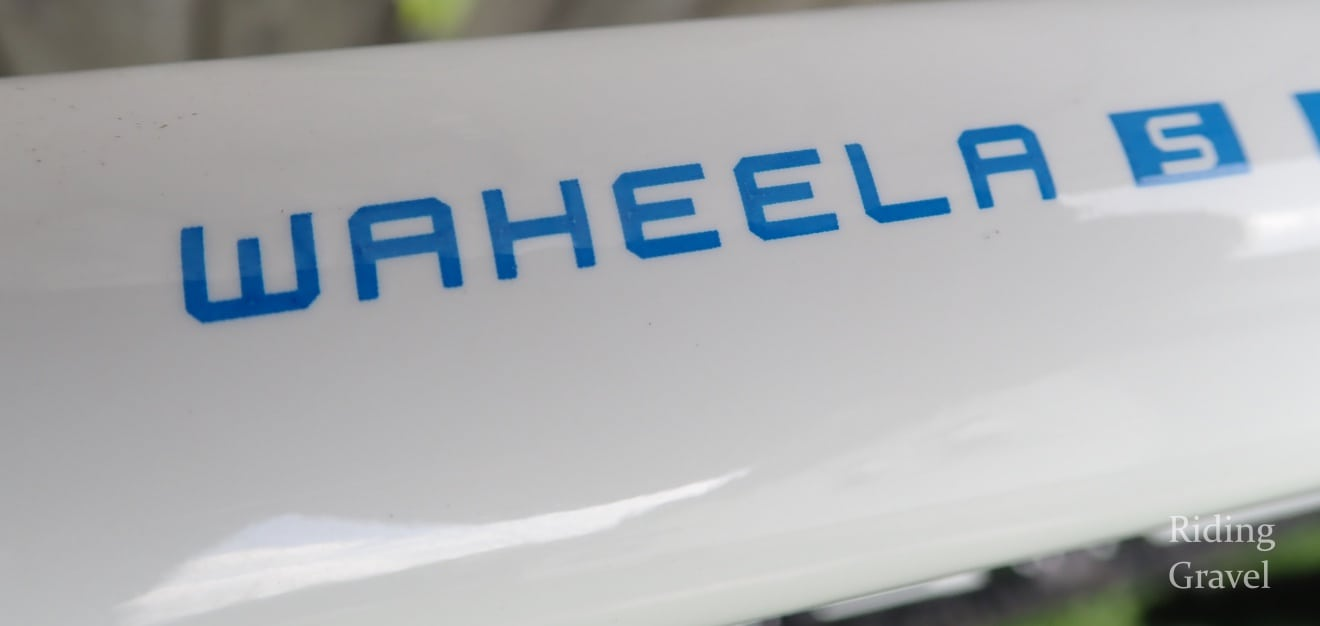 Otso Cycles Waheela S: Getting Rolling