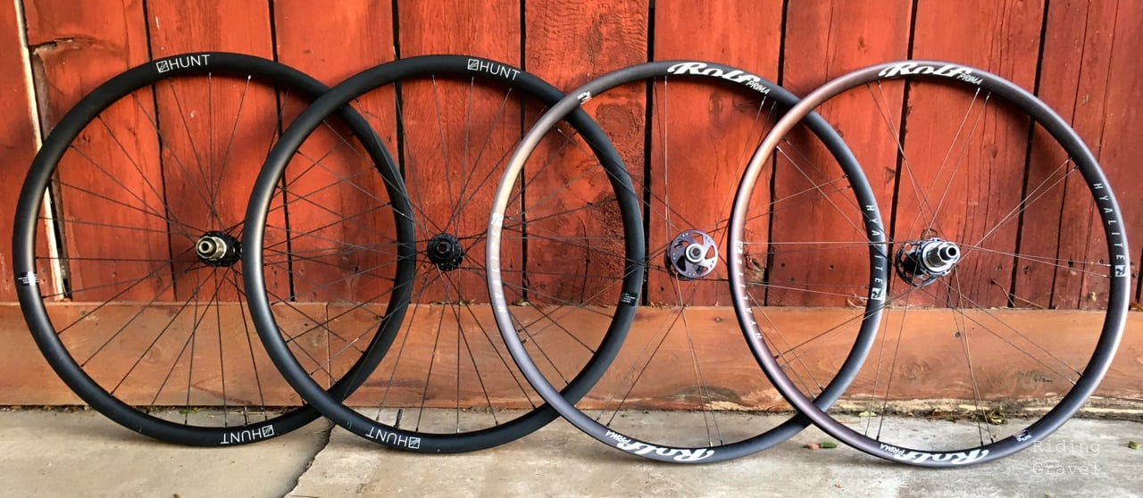 Rolf Prima Hyalite Wheels: Checkpoint