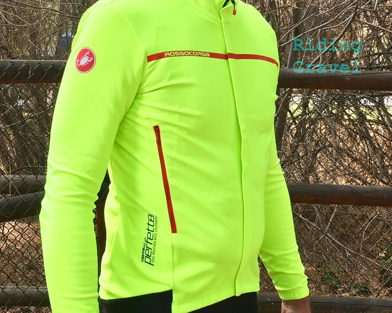Castelli Winter Clothing: Winter Wear Review