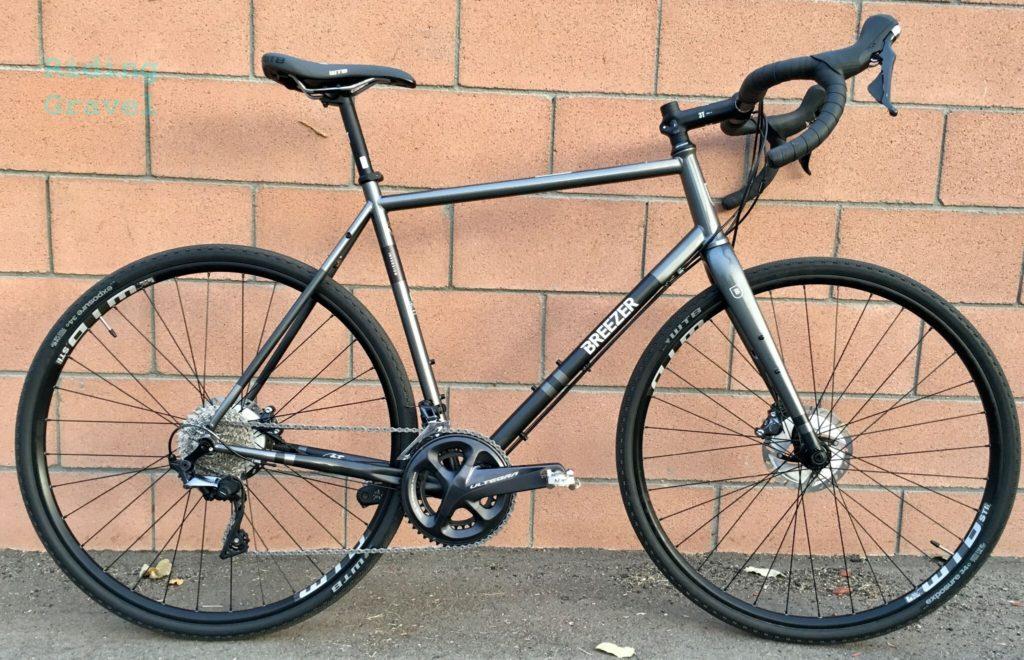 Breezer Bikes