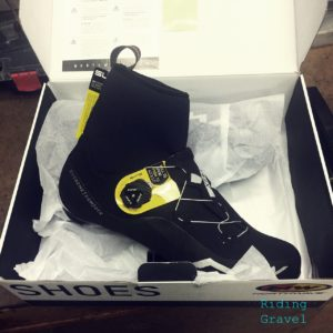 Extreme XCM 2 GTX shoes new in the box