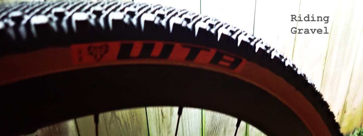 WTB Venture 650B X 47mm Tires: Getting Rolling