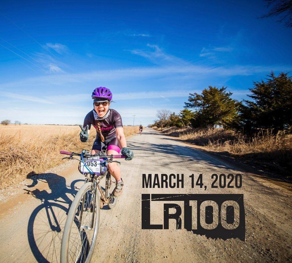 Land run rider