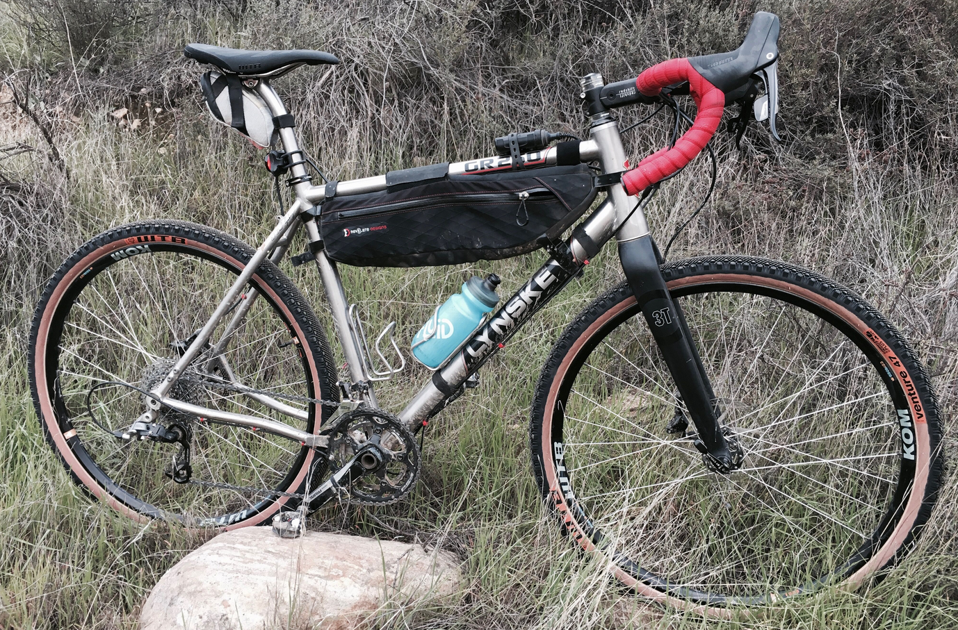 fe18f62068f A Look At Gearing For Gravel- Part 1 -