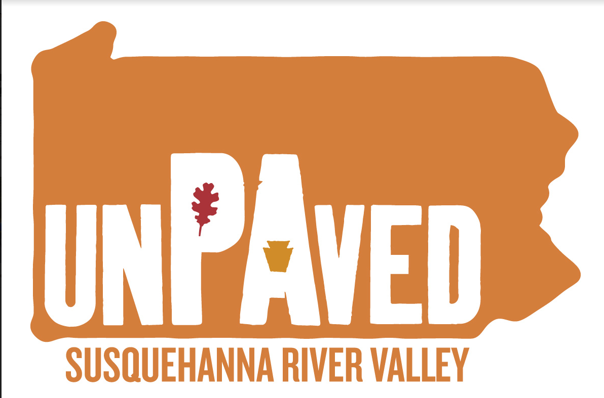Featured Event: unPAved of the Susquehanna River Valley