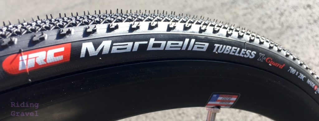 Marbella 700 X 28mm tire