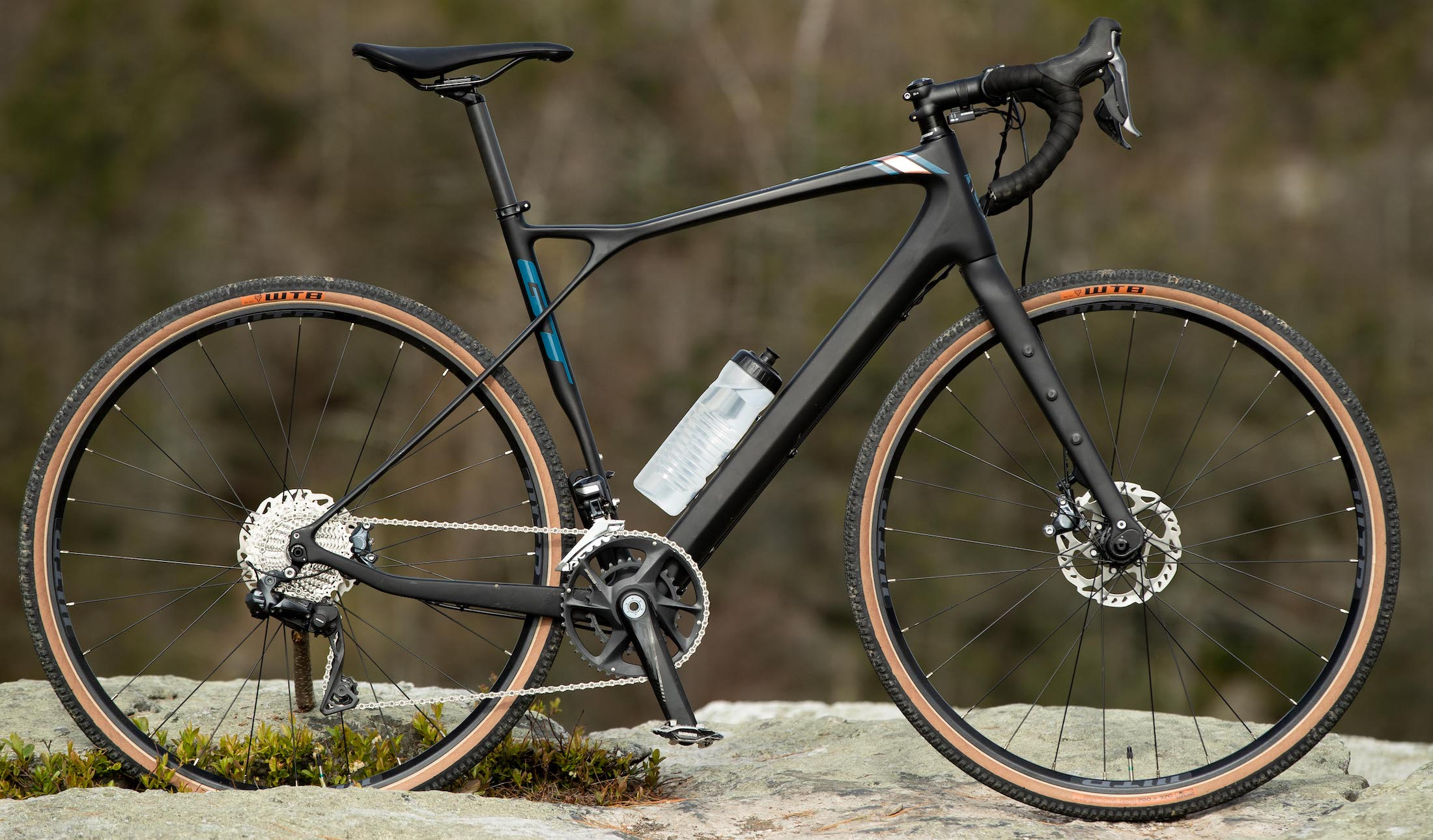 Gravel Grinder News: GT Introduces All-New Grade Gravel Bikes