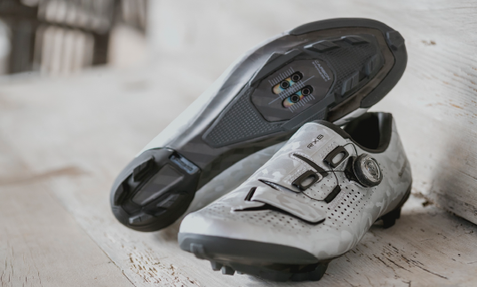 Gravel Grinder News: Shimano Announces New RX8 Gravel Shoe