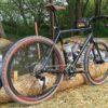 Topstone w/Cantu Wheels