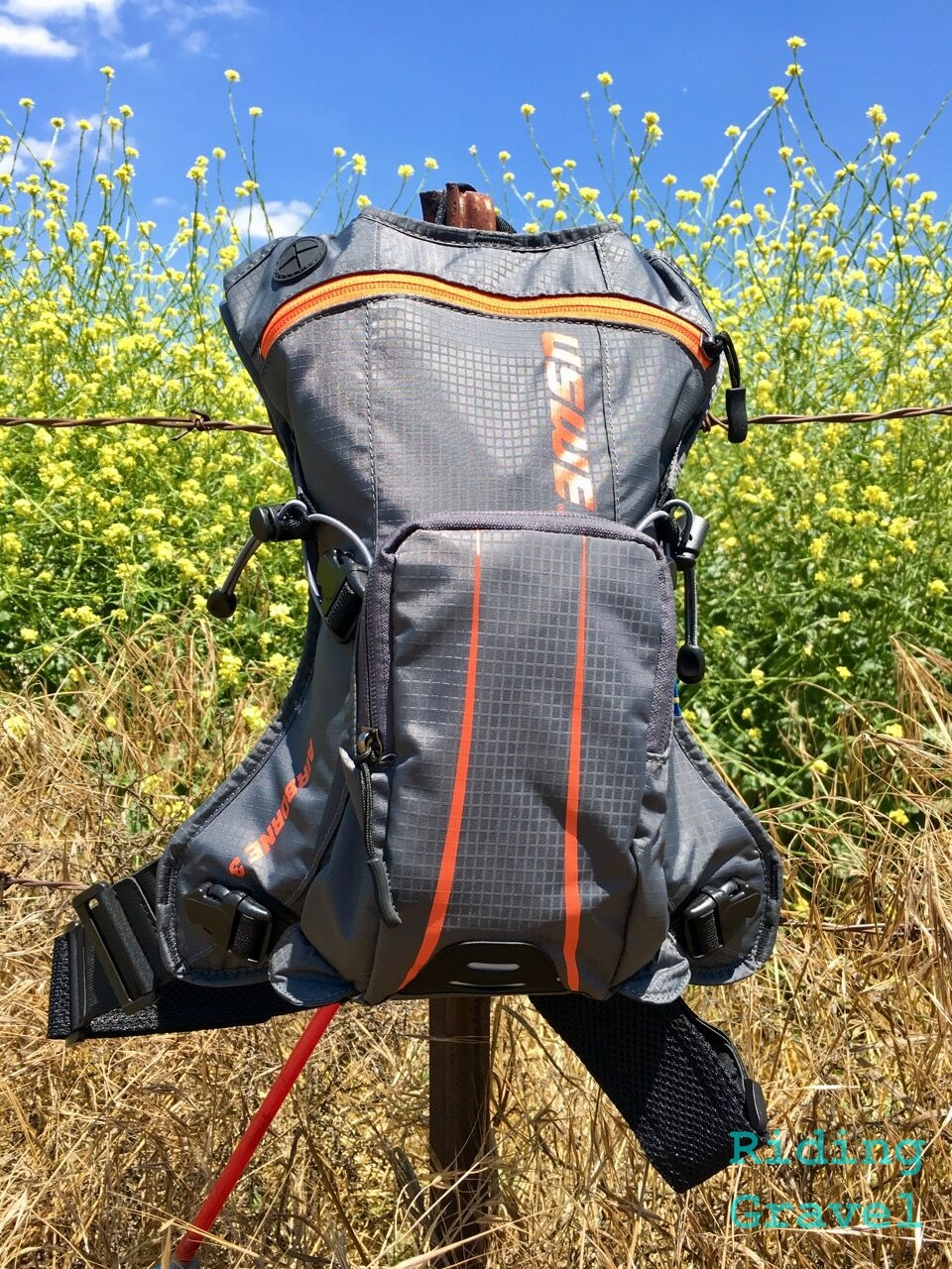 USWE Airborne 3L Hydration System: Quick Review