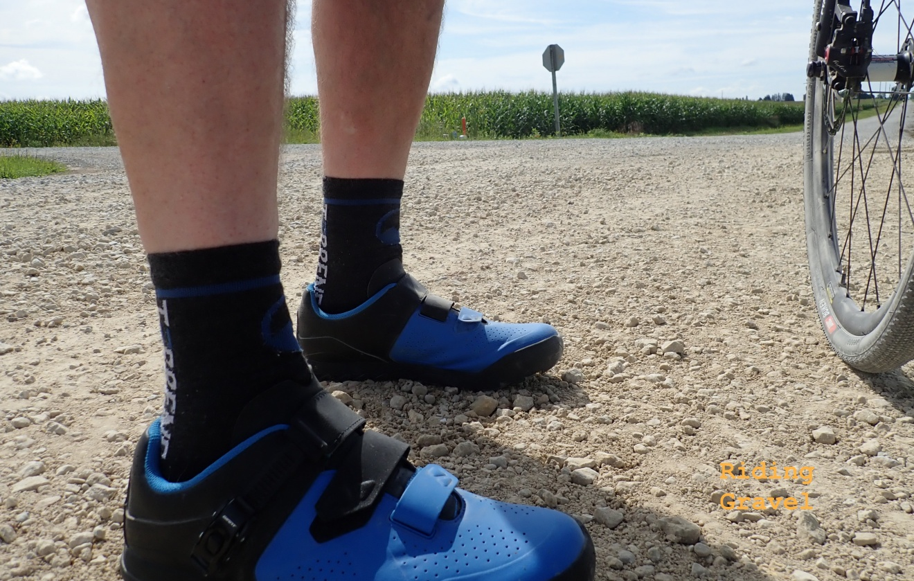 Giant Line MES Off-Road Shoes
